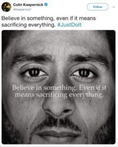 Sorry Colin Kaepernick, Nike Leans Republican